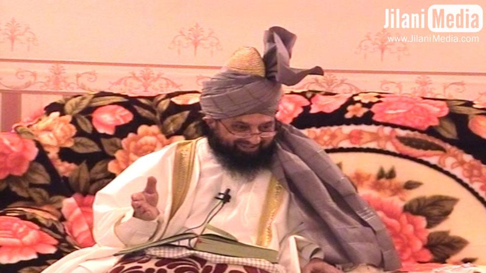 Imam Abu Hanifah: Islam's Auspicious Fortune - Part 3