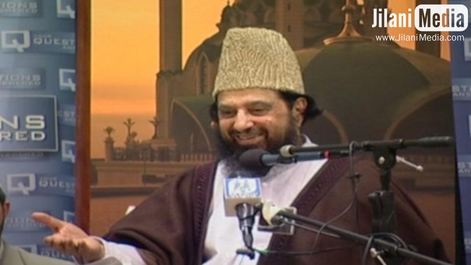 Sayyiduna Shaykh 'Abd al-Qadir al-Jilani: The Sultan of Saints