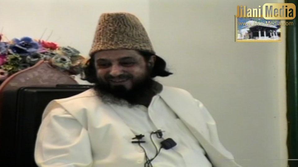 Hadrat Mufakkir al-Islam's Encounter with a Jinn