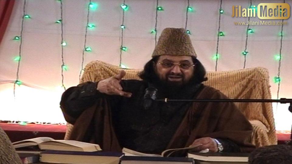 Imam Abu Hanifah's 'Aqidah on Visiting the Holy Prophet's Blessed Grave