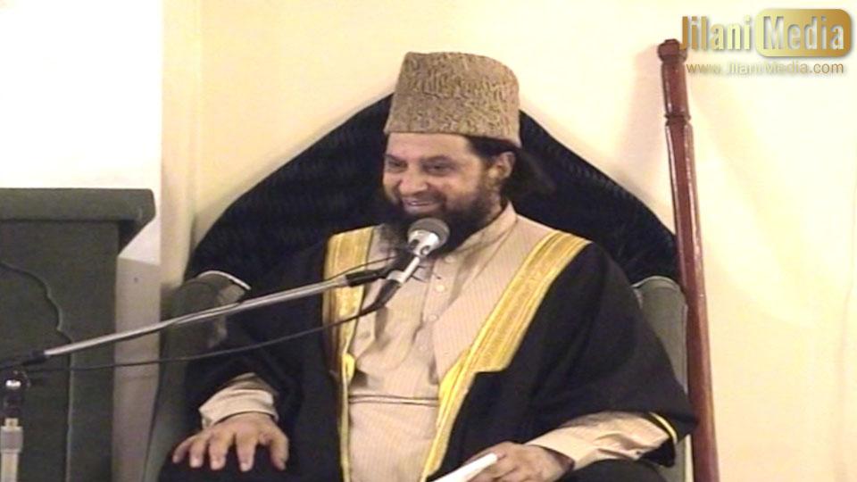 Sayyiduna Abu Bakr as-Siddiq: Ghulam ar-Rasul