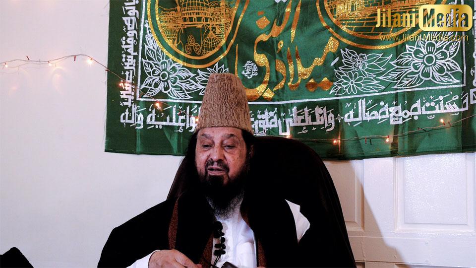 Sayyiduna 'Ali was the First Muslim by Qadi Thanaullah Panipati
